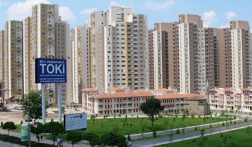 TOKİ' den Ev Alacaklara Fırsat