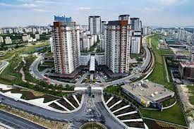 Bursa'da 2021 Yılındaki Değişen Konut Fiyatları